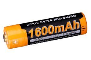 ARB-L14-1600U RECHARGEABLE BATTERY