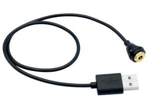 MAGNETIC USB CHARGING CORD